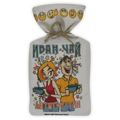 Чай травяной Глазова гора Антигрустин, 100 г