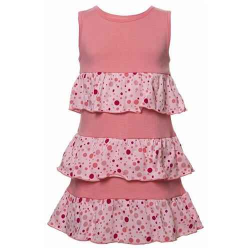 платье d Платье M&D размер 92, розовый