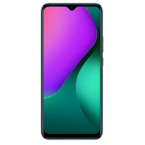 Смартфон Infinix Hot 10 Play 64GB aegean blue