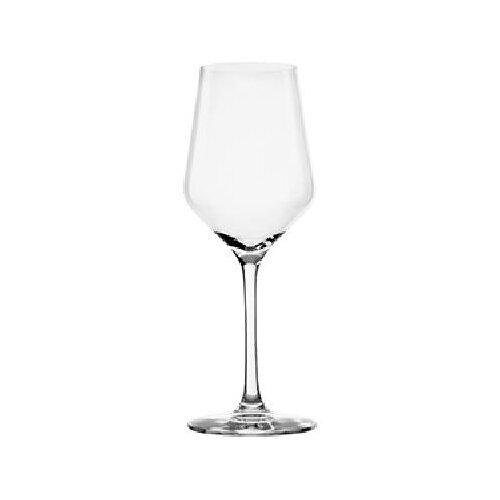 Бокал для вина «Революшн»; хр.стекло; 365мл
