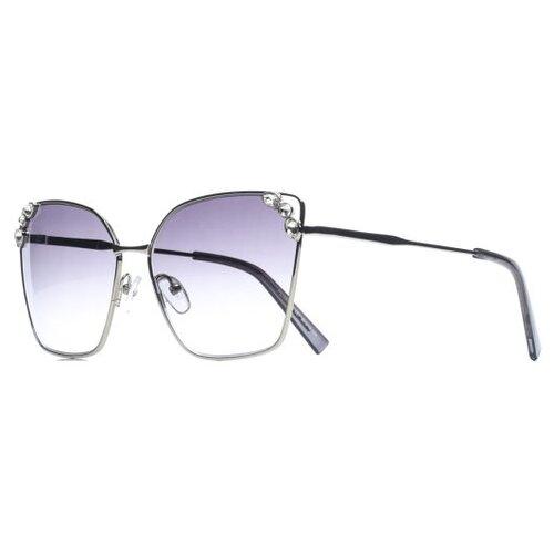 FURLUX / Солнцезащитные очки женские кошачий глаз/Модные очки купить 2021/Хорошие солнцезащитные очки/Подарок/FUS386/C5-987