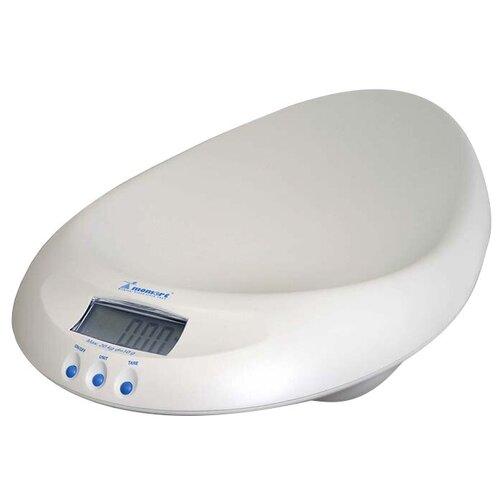 Купить Электронные детские весы Momert 6400, Детские весы