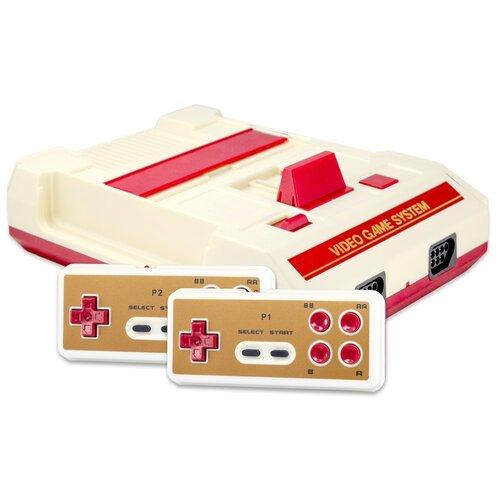 Игровая приставка Retro Genesis 8 Bit HD Wireless + 300 игр