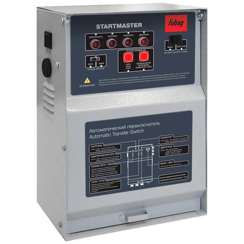 Фото - Блок автоматики Fubag Startmaster BS 11500 D (431235) блок автоматики fubag startmaster bs6600 230v для бензиновых станций