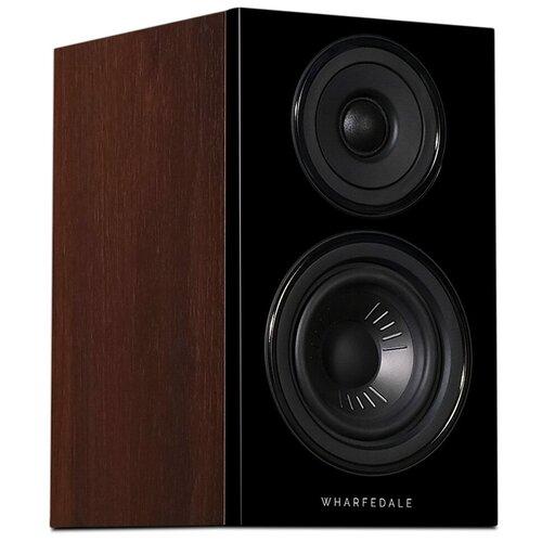 Полочная акустическая система Wharfedale Diamond 12.2 Walnut Pearl 2