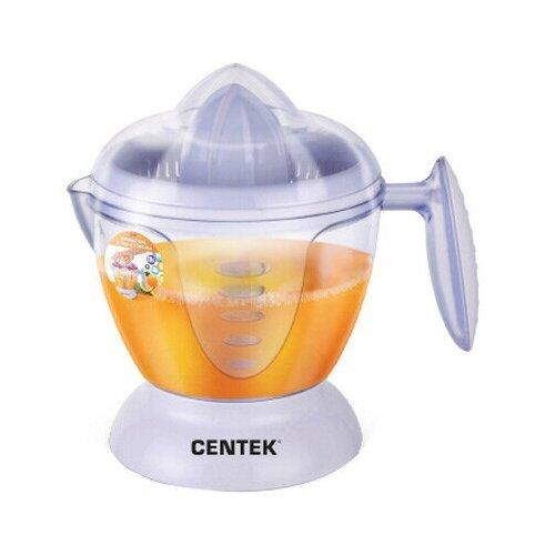 Соковыжималка CENTEK CT-1230 белый