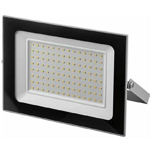 STAYER Светодиодный прожектор STAYER LED-Max 100Вт 8000 Лм 6500 К IP65 57131-100