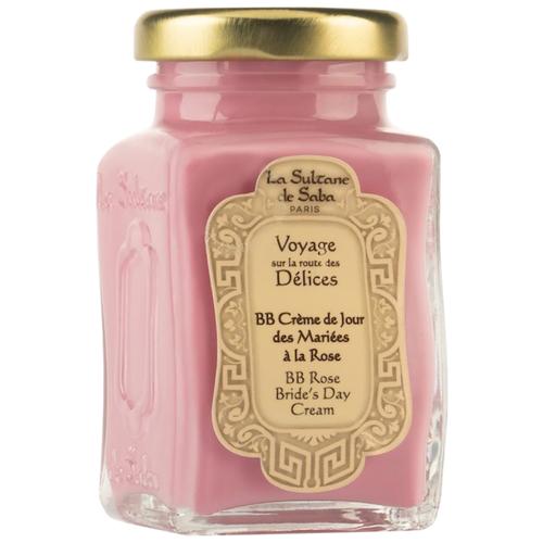 La Sultane de Saba BB крем Невесты с розой, 100 мл, оттенок: натуральный мыло мягкое la sultane de saba authentic black soap eucalyptus 300 мл