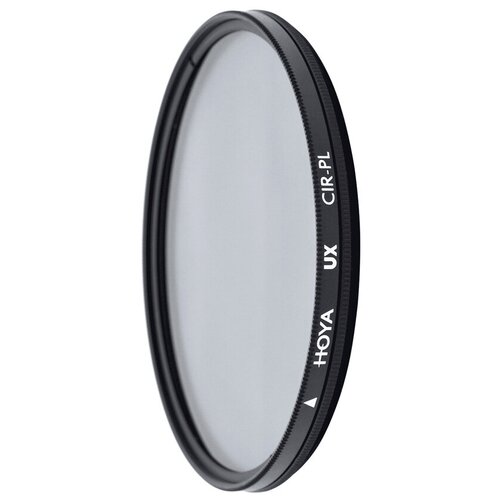 Фото - Светофильтр Hoya PL-CIR UX 72mm светофильтр hoya pl cir uv hrt 82mm