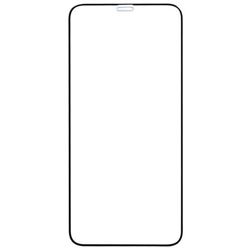 Защитное стекло Gosso FULL SCREEN для Apple iPhone XS/X черный