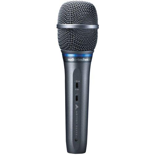 Микрофон Audio-Technica AE5400, серый