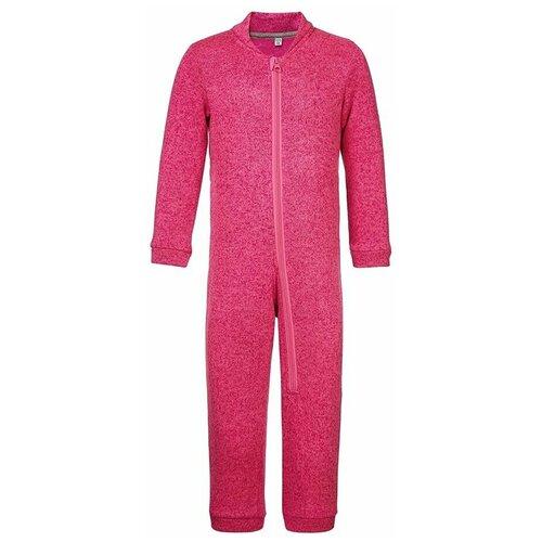Фото - Комбинезон Oldos, размер 86, ярко-розовый комбинезон oldos тейлор размер 86 синий мятный