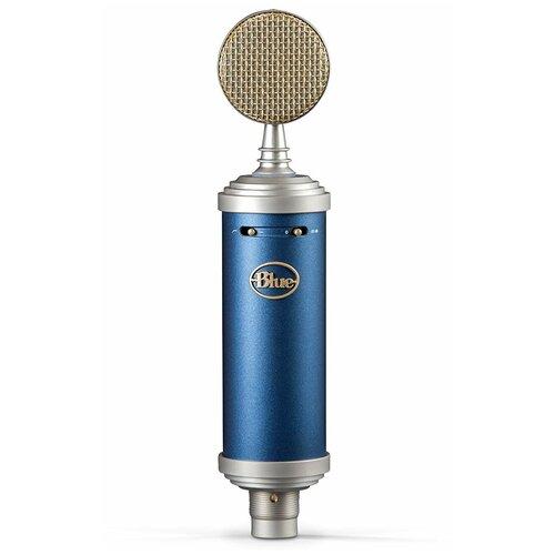 Микрофон Blue Bluebird SL, синий