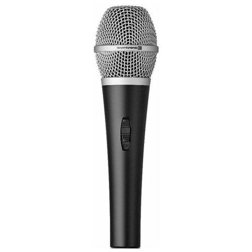 Микрофон Beyerdynamic TG V35d s, черный