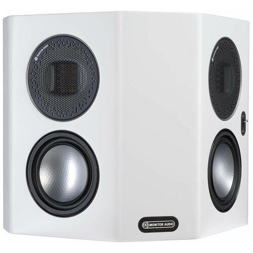 Подвесная акустическая система Monitor Audio Gold 5G FX satin white