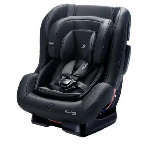 Автомобильное кресло DAIICHI First 7 Plus, цвет Platinum Black