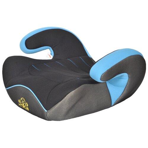 Детское автокресло (бустер) ACTRUM BXS-210 (22-36кг) Синий