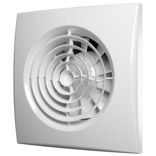 Фото - Вытяжной вентилятор DiCiTi AURA 4C MR, white 8.4 Вт вытяжной вентилятор diciti slim 6c mr 02 white 10 вт