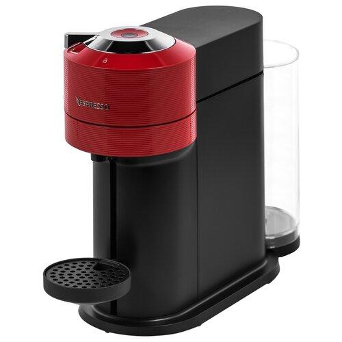 Кофемашина Nespresso Vertuo Next GCV1, cherry red