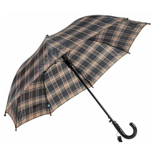 Зонт-трость Rain Lucky 911-1 LACY, детский со свистком