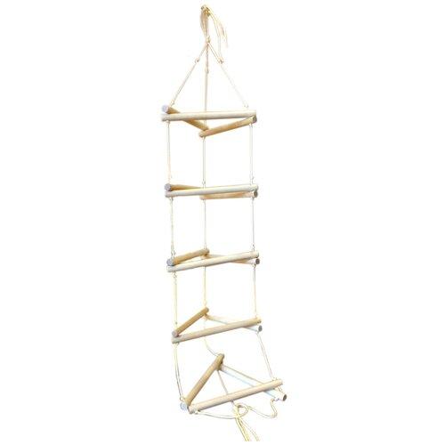 Купить Лестница треугольная, Ранний старт, Игровые и спортивные комплексы и горки