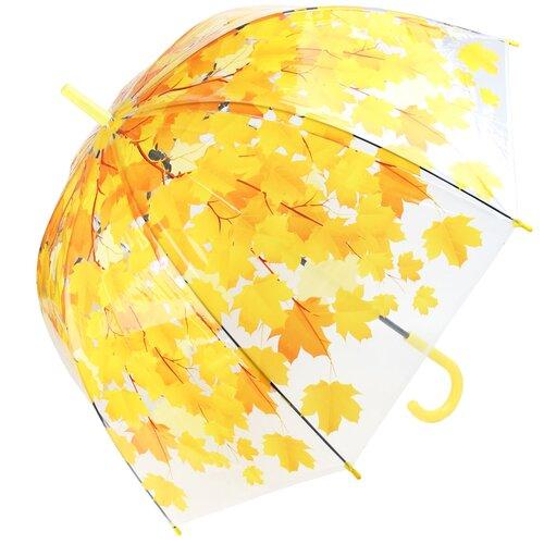 Зонт Amico желтый