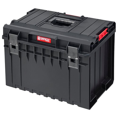 Фото - Ящик для инструментов QBRICK SYSTEM ONE 450 BASIC ящик для инструментов qbrick system one 200 basic 585x385x190mm 10501231