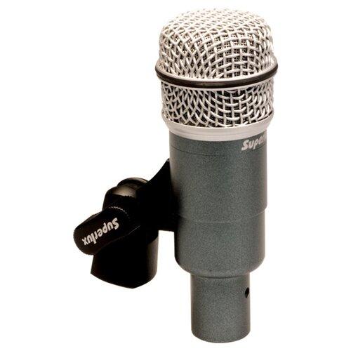 Микрофон Superlux PRO228A, серый