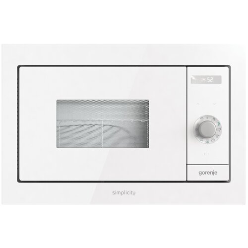 Микроволновая печь встраиваемая Gorenje BM235SYW