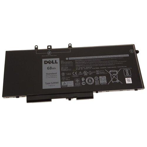 Аккумулятор DELL GJKNX для ноутбуков DELL dell e2216h