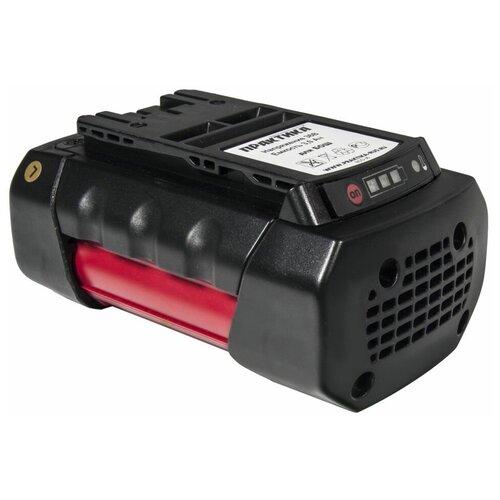 Зарядное устройство ПРАКТИКА 773-668 36 В