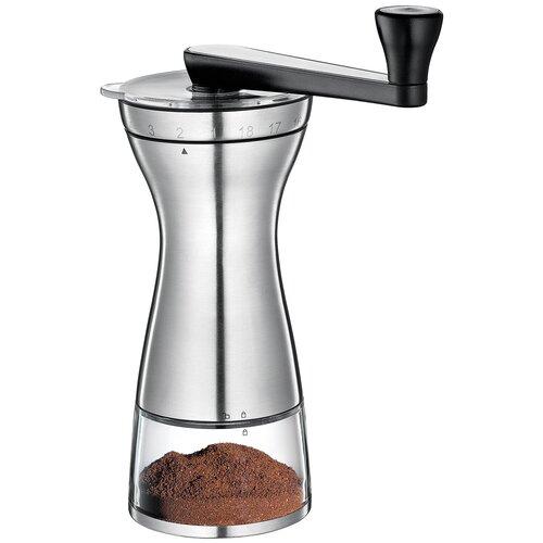 Мельница для кофе MANAOS от ZASSENHAUS, h-24 см, d-9