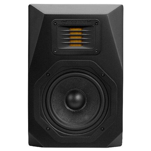Фото - Полочная акустическая система Emotiva Airmotiv B1 черный полочная акустическая система presonus eris e4 5 черный