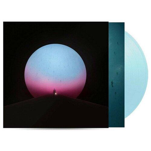 Виниловая пластинка. Manchester Orchestra. The Million Masks Of God. Light Blue (LP)