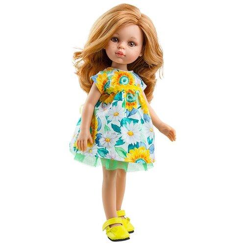 04451 Кукла Даша Paola Reina 32 см