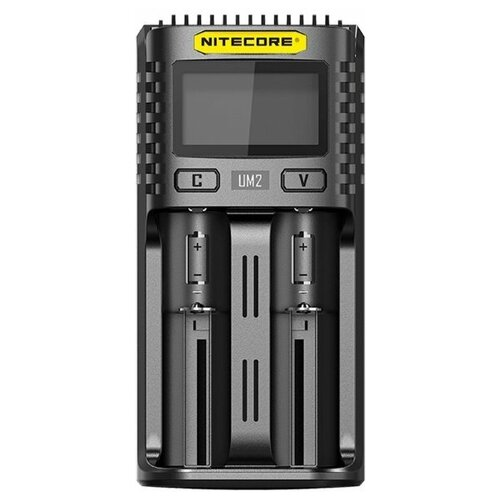 Фото - Зарядное устройство Nitecore UM2 зарядное устройство nitecore new i4 15364