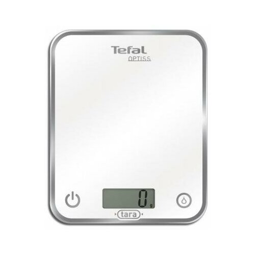 Tefal Весы кухонные Tefal BC5000V2 белый