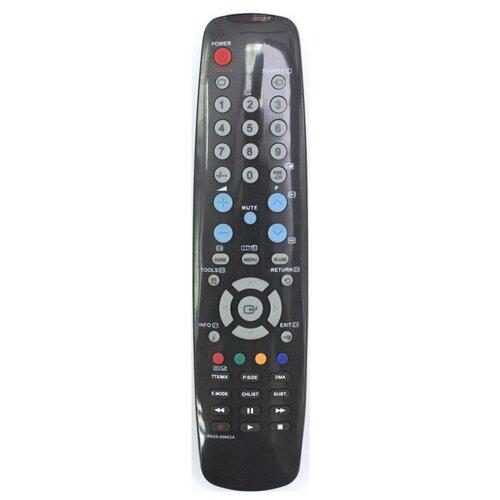 Фото - Пульт HUAYU для телевизора Samsung LE-40A558P3F для глаз bourjois palette le smoky by bourjois вес 10 00