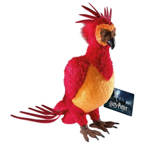 Мягкая игрушка Гарри Поттер: Феникс Фоукс (30 см.)