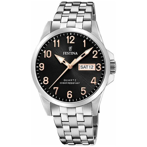Наручные часы Festina F20357/D мужские часы festina f20357 4