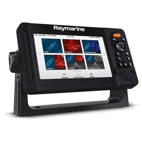 Эхолот-Картплоттер Raymarine Element 7 HV