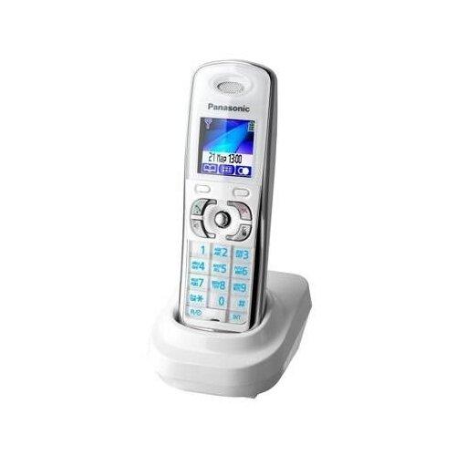 Дополнительная трубка Panasonic KX-TGA830RUW белая TGA830RUW