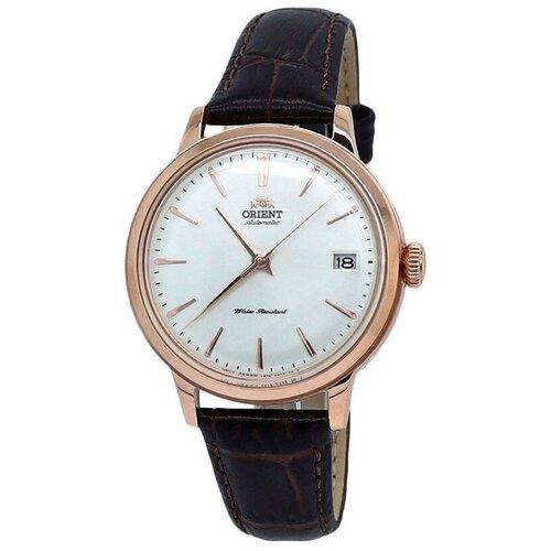 Часы Orient RA-AC0010S10B мужские часы orient ra ab0027n1