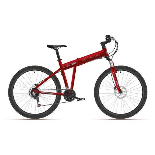 STARK Велосипед Stark Cobra 26.2 D (2021)