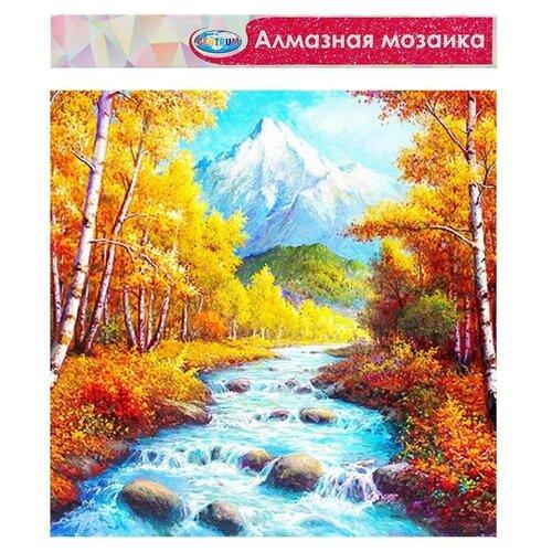Центрум. Алмазная мозаика 40х50 см арт.87191