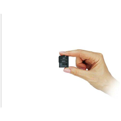 Диктофон Сорока 14.2 - датчик звука, режим VOX, циклическая запись (диктофоны для записи, диктофон интернет магазин) в подарочной упаковке