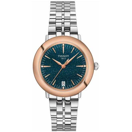 Наручные часы Tissot T-Gold Glendora T929.210.41.046.00