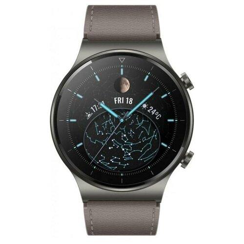 Умные часы Huawei Watch GT2 Pro Туманно-серый