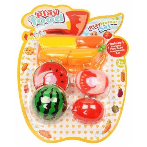 Набор продуктов Наша Игрушка 5 шт (200155470)
