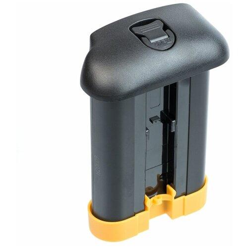 Фото - Аккумулятор FB LP-E4 для Canon EOS 1Ds, 1D, 1Ds3, 1D3, 1D4, 1DX аккумулятор fb lp e8 для canon eos 650d 600d 550d 700d